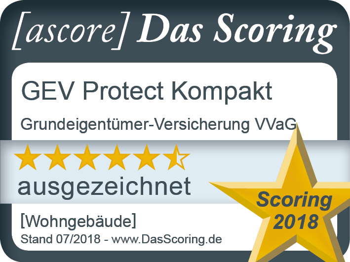 Siegel_ ProduktScoring 2018_ GEV_ Wohngeba¦êude_ Kompakt_ Gu¦êltig bis 06.20...