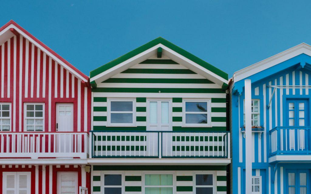 Auf einen Blick: Argumente für die wichtigsten Absicherungen für den Hauseigentümer!