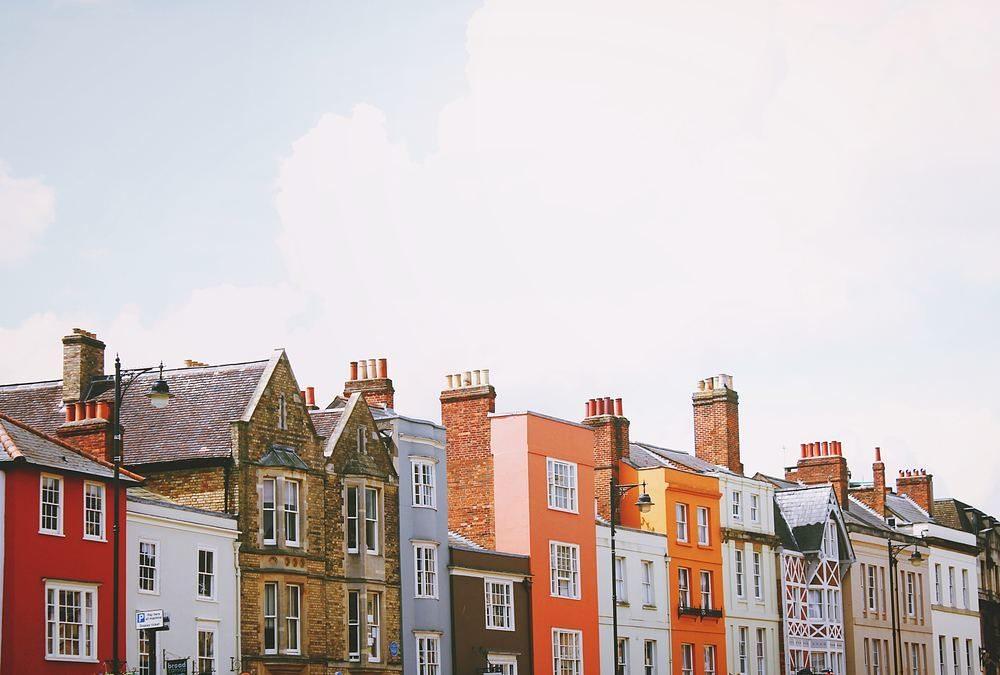 Was Kunden wollen: Fünf Erfolgsfaktoren für die Sparte Wohngebäude