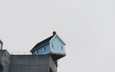 Wohngebäudeversicherung: Mit der GEV sind Ihre Kunden auch bei Schlammlawinen sicher