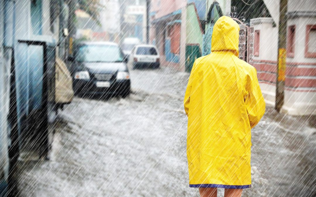 Hochwasser & Starkregen: Darum ist ein Elementarschutz so wichtig für Ihre Kunden.