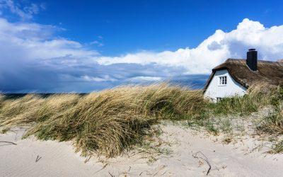 Ferienhäuser: Das müssen Kunden bei der Absicherung beachten